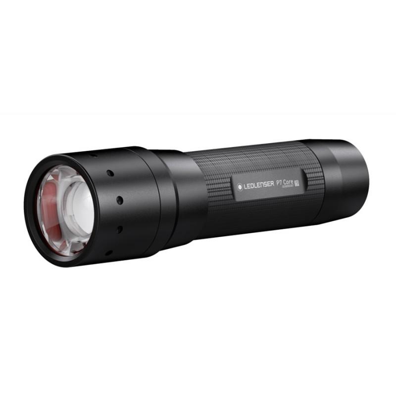 Led Lenser P7 Core (450 Lümen)