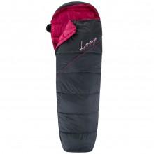 Loap Laghau Kadın (-5 °C Uyku Tulumu) (Shadow/Pink) L