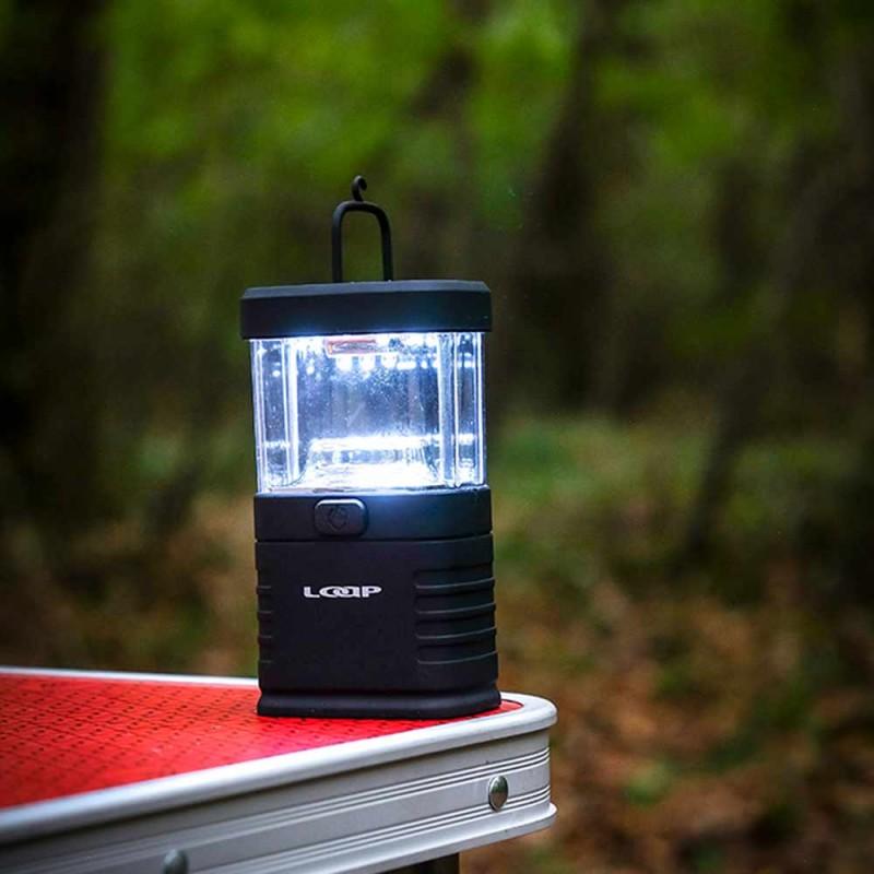 Loap Lyra Kamp Feneri