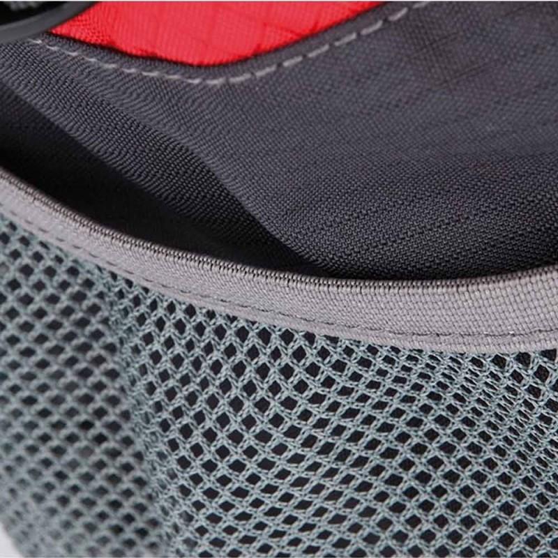 Loap Saulo Sırt Çantası (65 Litre) (Black/Grey)
