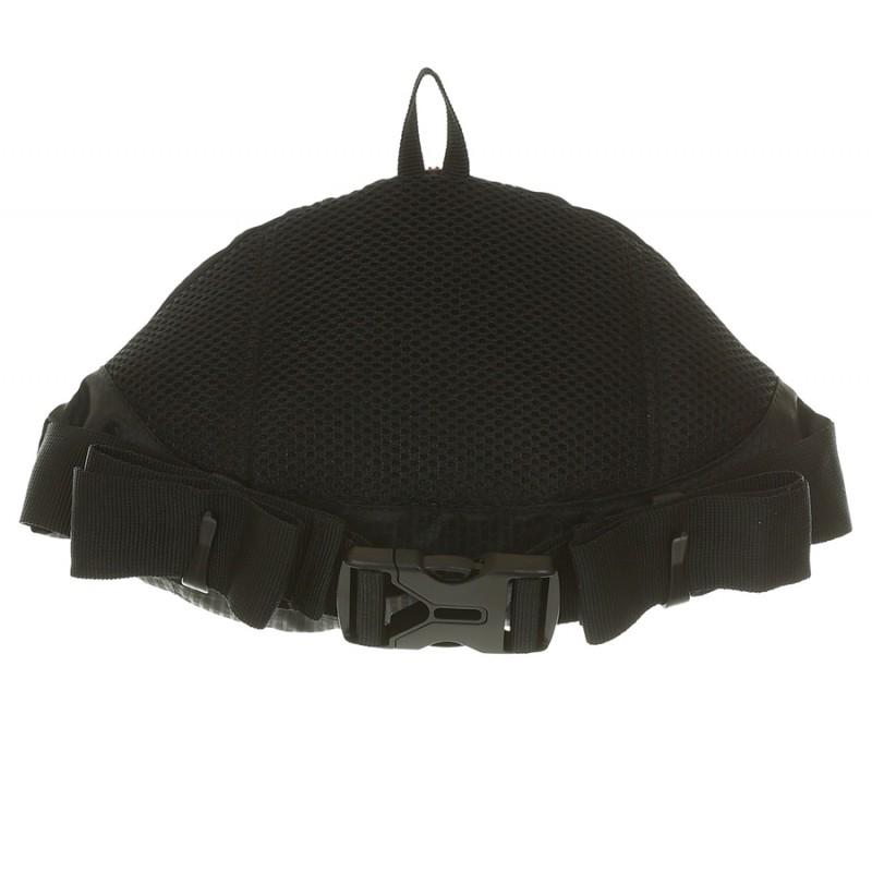 Loap Tula Bel Çantası (Black)