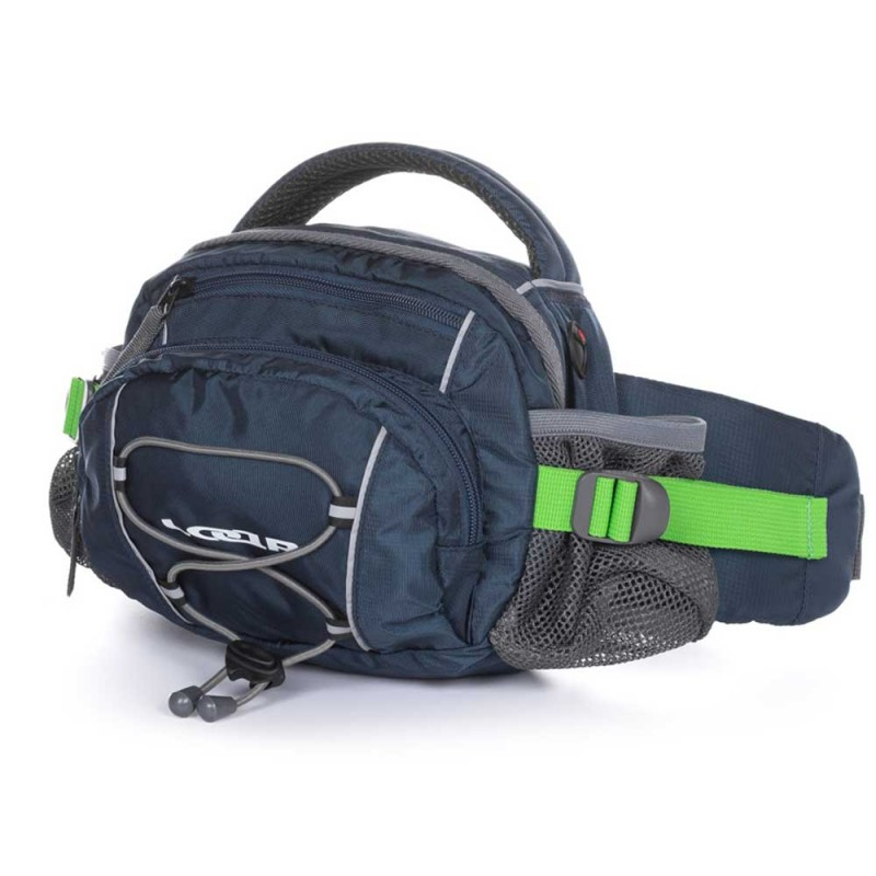 Loap Yonora Bel Çantası (Blue/Green)