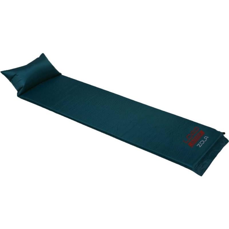 Loap Zola Yastıklı Otomatik Şişme Mat (Mavi)