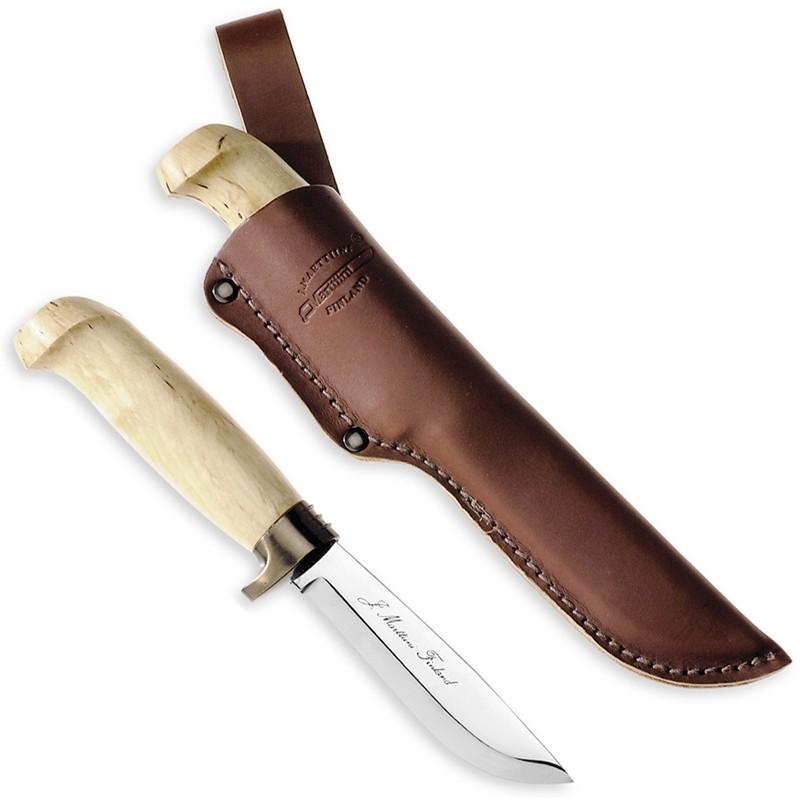Marttiini Condor Deluxe Skinner Bıçak