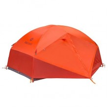 Marmot Limelight 2P Çadır (2 Kişilik) (4 Mevsim) (Cinder/Rusted Orange)