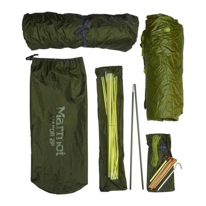 Marmot Vapor 2P Çadır (2 Kişilik) (4 Mevsim)