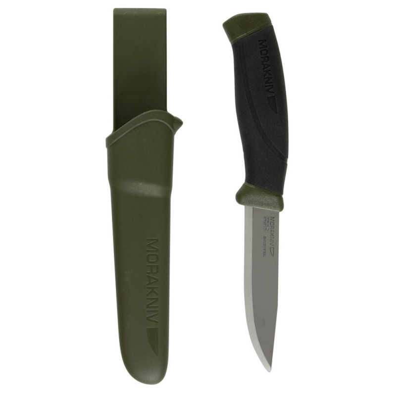 Morakniv Companion (Carbon) MG