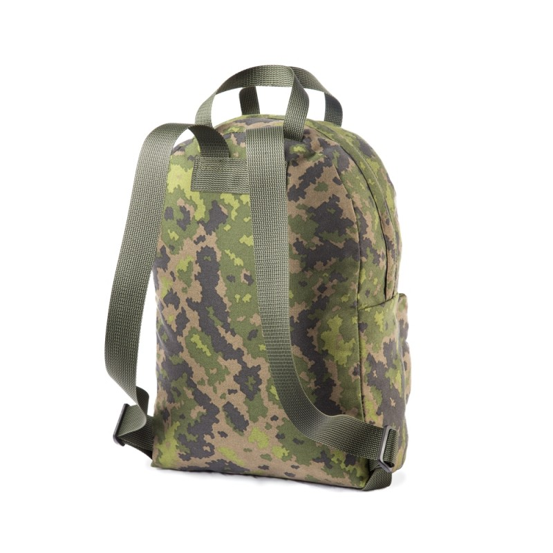 Savotta Backpack 202 Camo M05 (17 Litre)