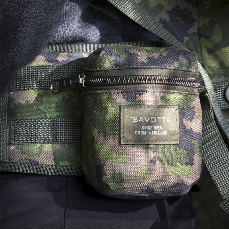 Savotta Fdf Utility Pouch (Mini) (Camo M05)