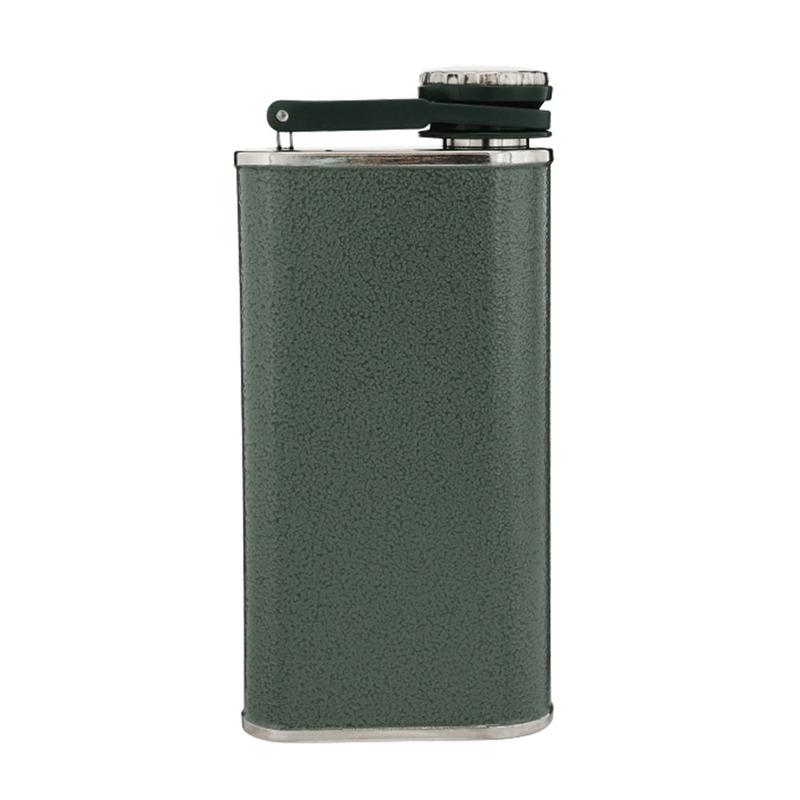 Stanley Klasik Cep Matarası 0.23 LT (Yeşil)