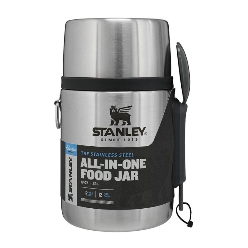Stanley Adventure Vakumlu Yemek Termosu - 0.53 LT