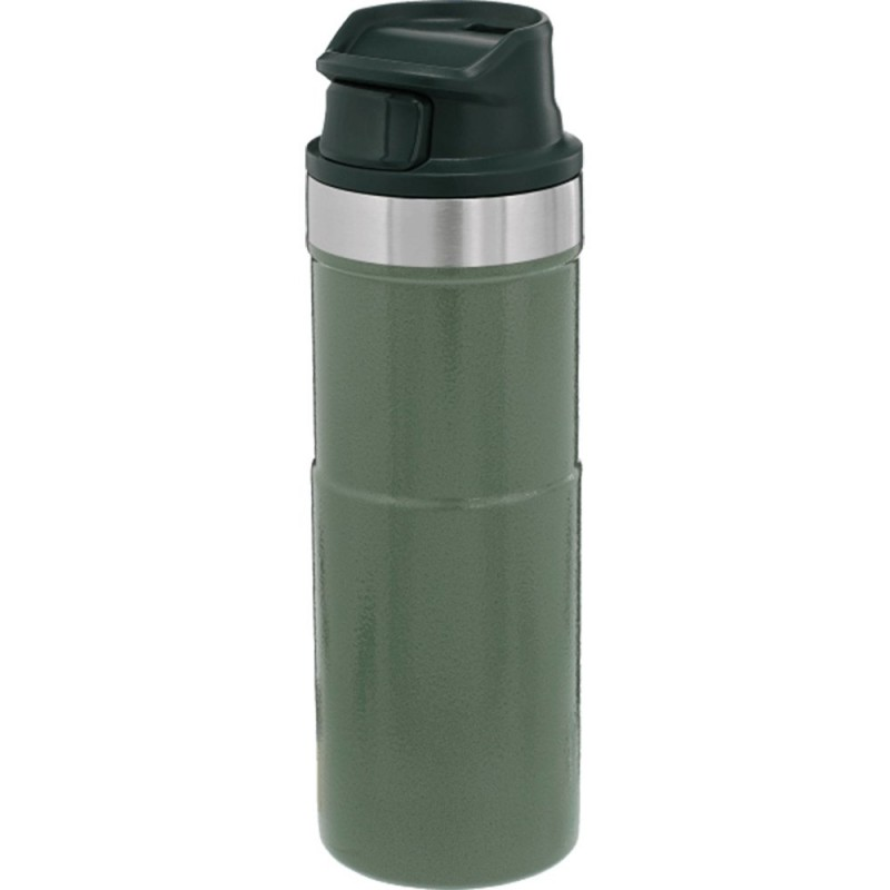 Stanley Classic The Trigger-Action Travel Mug 0,47 LT (Yeşil)