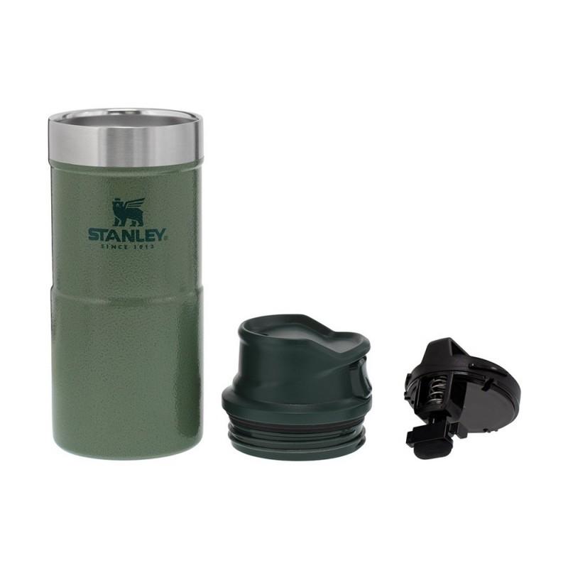 Stanley Classic One-Hand 2.0 Mug - 0.35 LT (Yeşil)