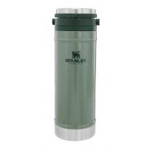 Stanley French Press Mug 0,47 LT (Yeşil)