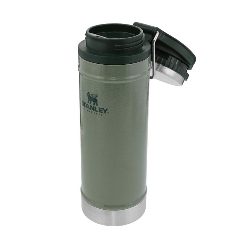 Stanley Classic French Press Mug 0,47 LT (Yeşil)