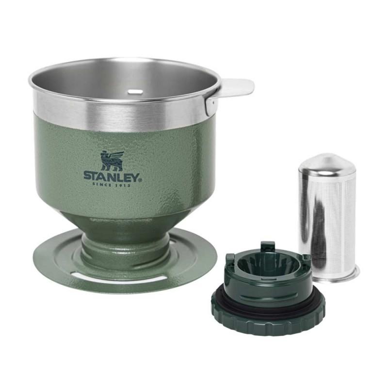 Stanley Classic Brew Pour Over Paslanmaz Çelik Kahve Demleyici