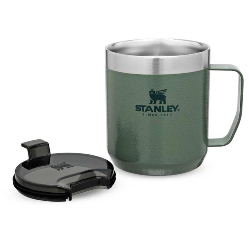 Stanley Classic Camp Mug 0,35 LT (Yeşil)
