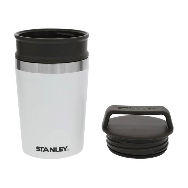 Stanley Klasik Adventure Vakumlu Termos Kupa 0,23 Lt (Beyaz)