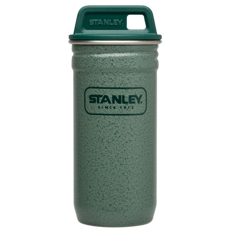 Stanley Paslanmaz Çelik Shot Bardak Seti (Yeşil)