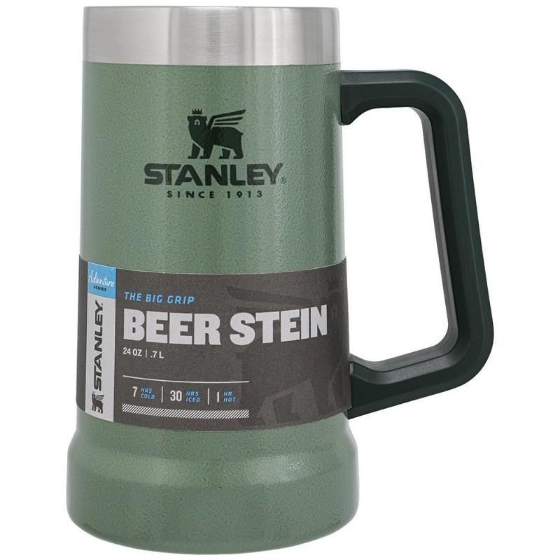 Stanley Adventure Vakumlu Bira Bardağı 0,70 Lt (Yeşil)