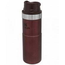 Stanley Classic The Trigger-Action Travel Mug 0,47 LT (Wine)