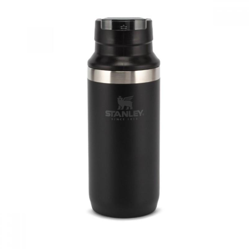 Stanley Adventure Switchback Travel Mug -  0.35 LT (Siyah)