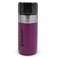 Stanley Vacuum Insulated Water Bottle 0.47 LT (Berry Purple)