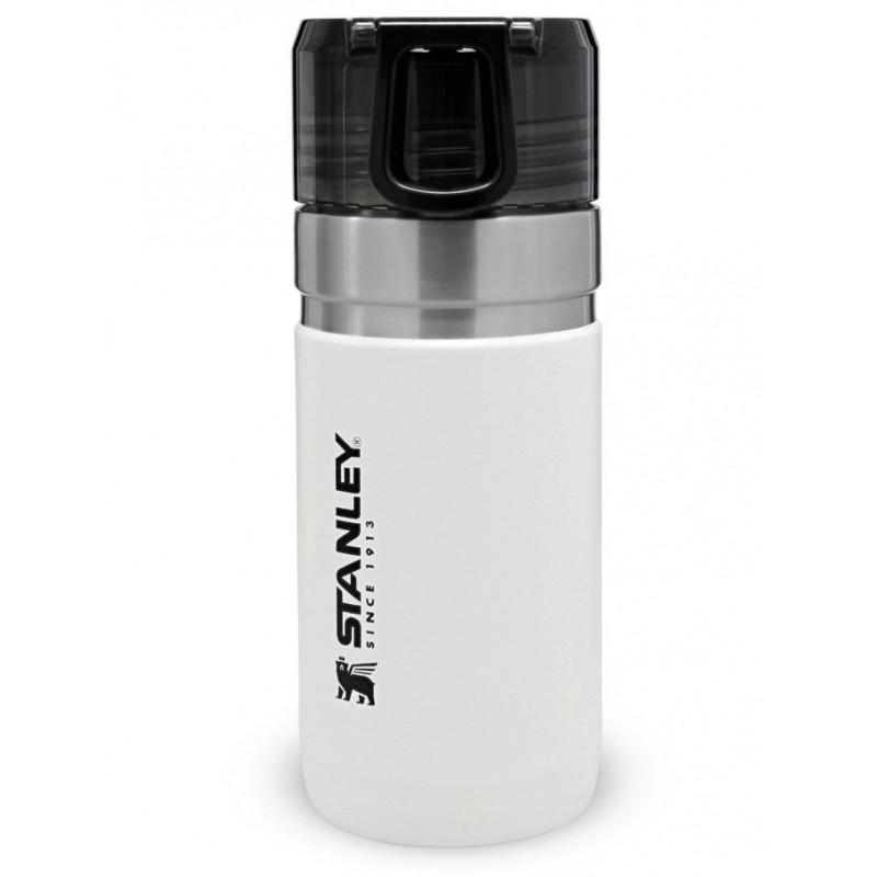 Stanley Vakumlu Yalıtımlı Su Termosu 0.47 LT (Mat Beyaz)
