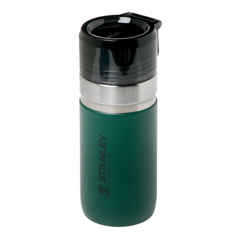 Stanley Vakumlu Yalıtımlı Su Termosu 0.47 LT (Yosun Yeşili)
