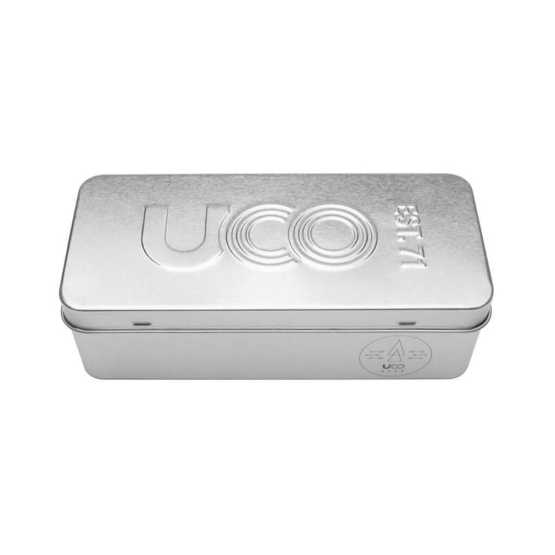 UCO Original Survival Kit Metal Box