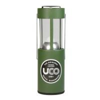 UCO Original  Candle Lantern - Painted - Classic Series (Yeşil)