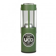 UCO Original  Candle Lantern - Painted - Classic Series (Yeşil)