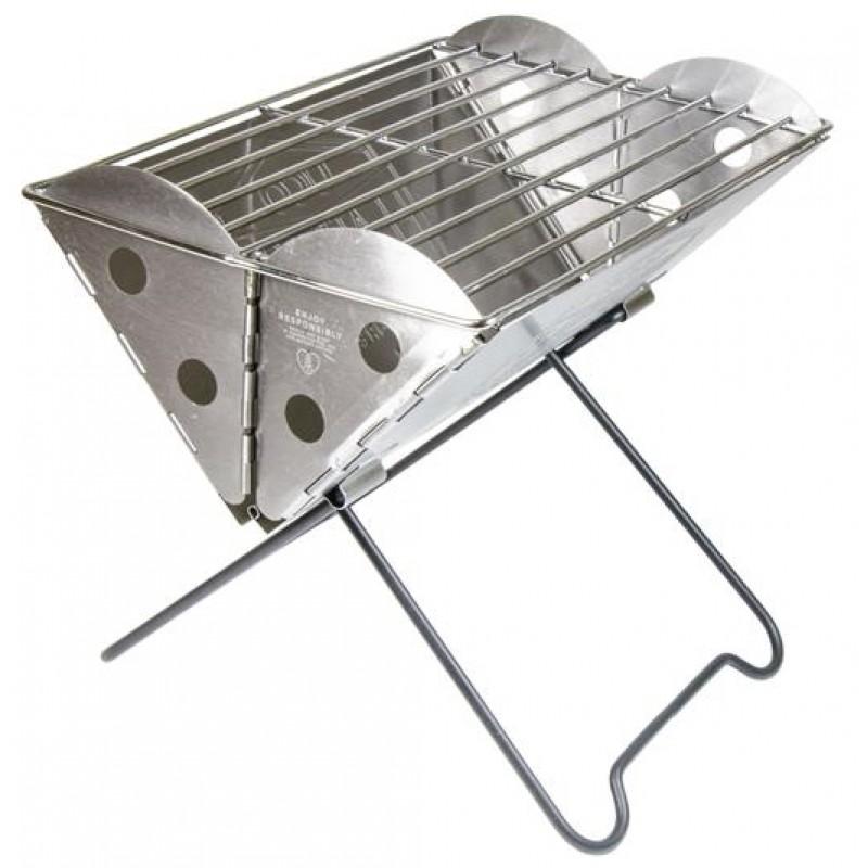 UCO Gear Mini Flatpack Grill