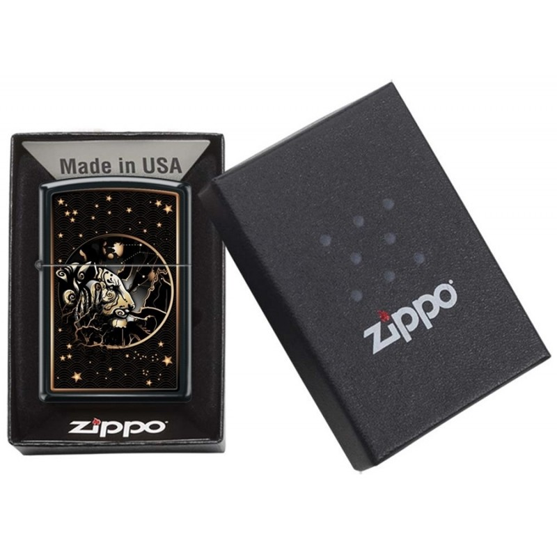 Zippo Mystical Tiger