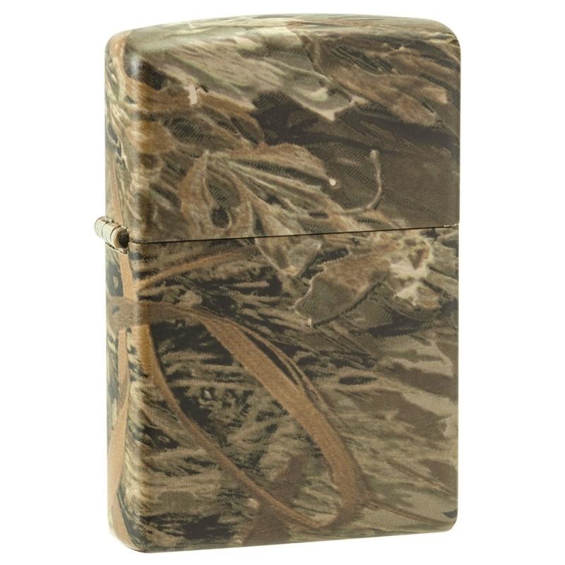 Zippo Realtree Max-1 Camouflage Design