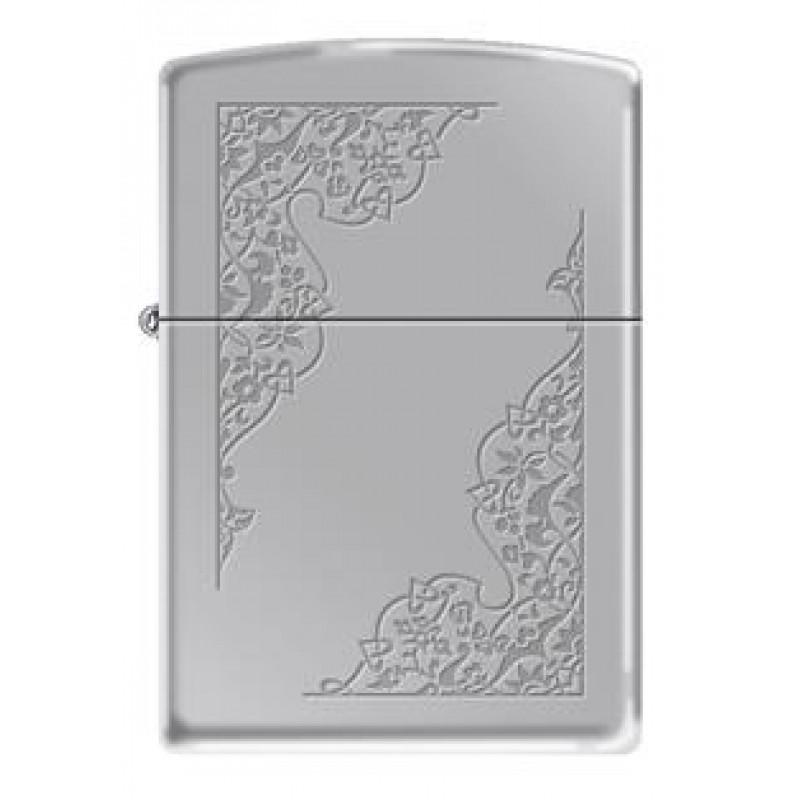 Zippo Ottoman Design