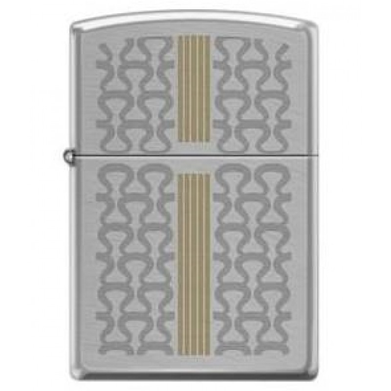 Zippo Vintage Pattern