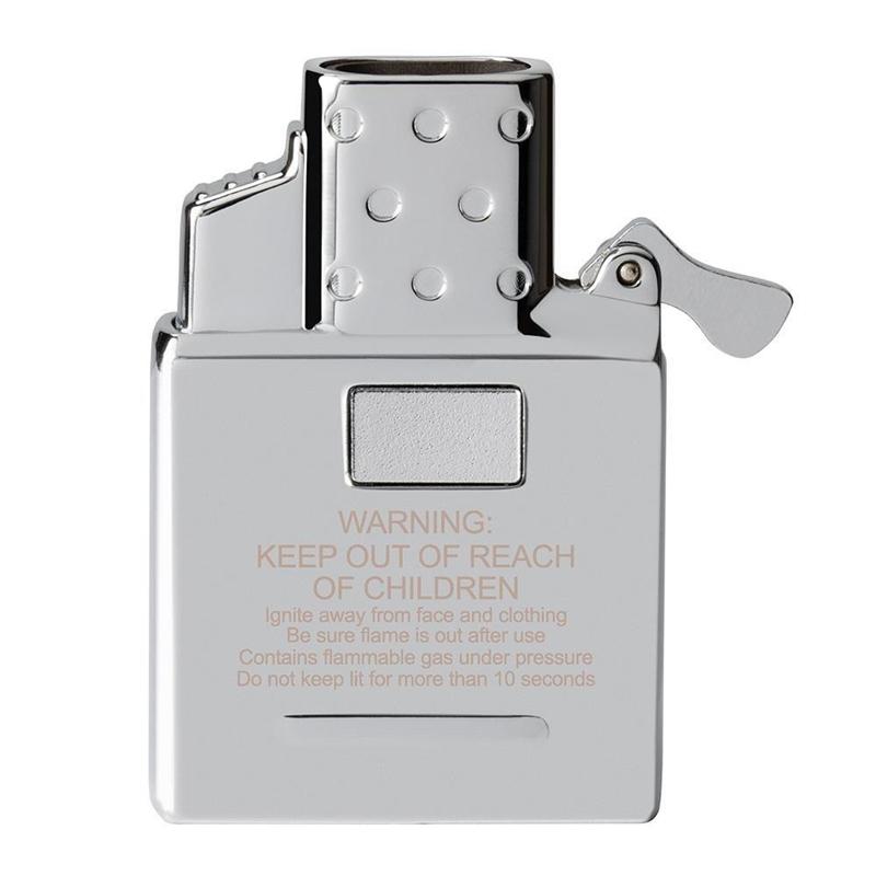 Zippo Torch Butane Lighter Insert (Double)