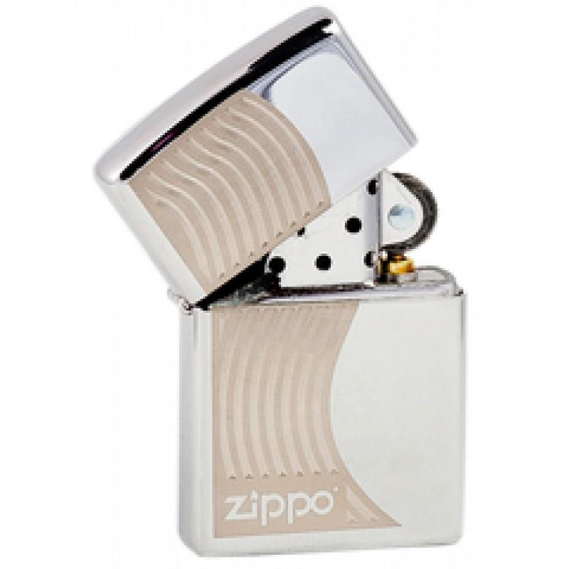 Zippo Swirl