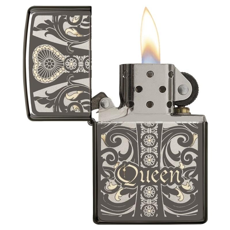 Zippo Queen