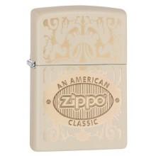 Zippo American Classic