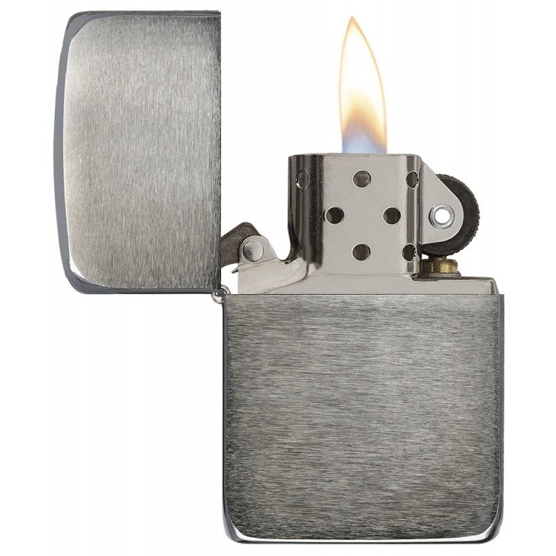 Zippo 1941 Replica Brush Chrome