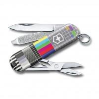 Victorinox Classic Limited Edition 2021 (Retro TV)