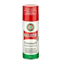 Ballistol Universal Sprey Genel Kullanım ve Bakım Yağı 200 ml