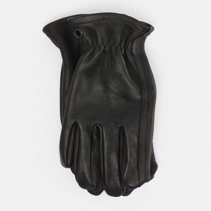 Crud Gjöra Eldiven (Black)