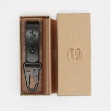 Crud Keychain (Black)