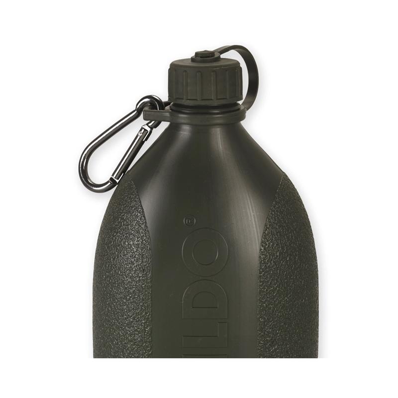 Wildo® Su Matarası (Haki)
