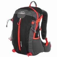 Loap Alpinex 25 LT Trekking Çantası (Black/Red)