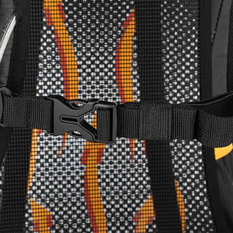 Loap Alpinex 25 LT Trekking Çantası (Yellow/Grey)