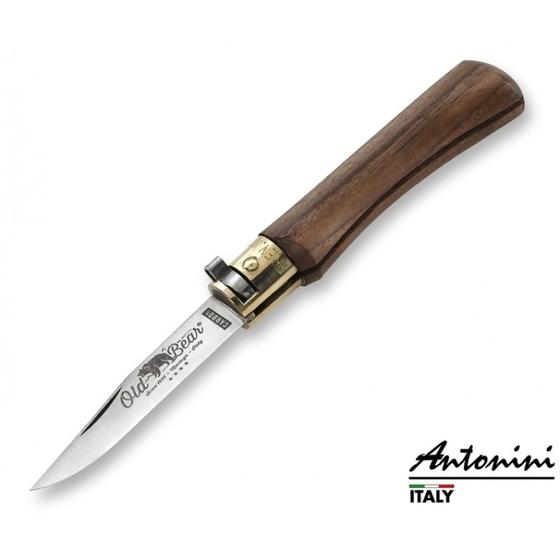 Antonini Old Bear Karbon L